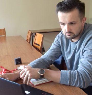 LIDERSHOP nowy PES w Strzyżowie