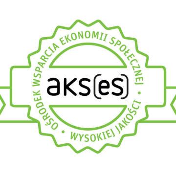 Akredytacja AKSES dla ROWES