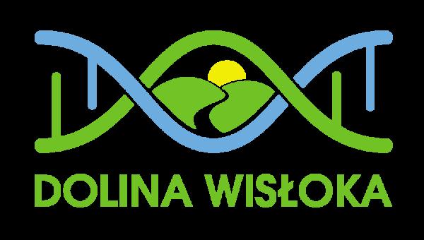 Logotyp Dolina Wisłoka
