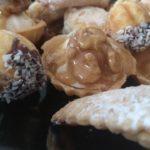 Ciasteczka upieczone przez Catering Malinowe Babeczki