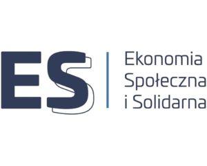 Logotyp Ekonomii Społecznej i Solidarnej