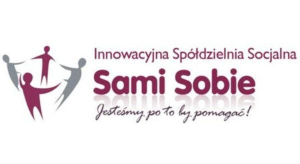Logotyp Spółdzielni Socjalnej Sami Sobie