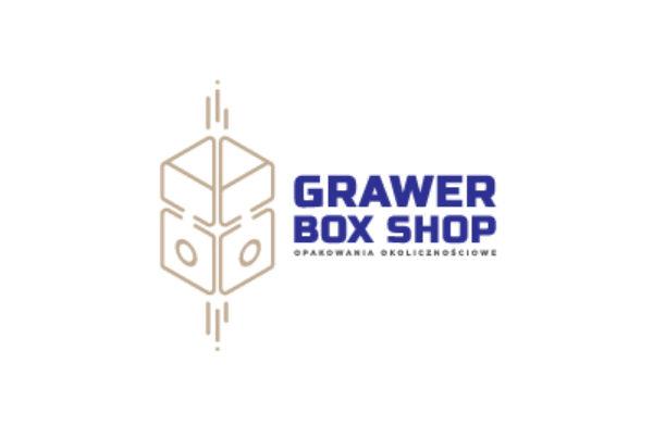 GrawerboxShop – opakowania dekoracyjne i okolicznościowe