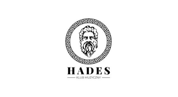 Logotyp Klubu Muzycznego Hades
