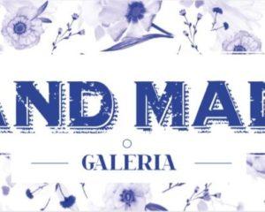Handlowe środy w Galerii Hand Made – zaproszenie