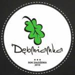 Logotyp Spółdzielni Socjalnej Dębnianka