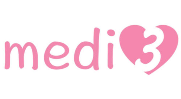 Logotyp Fundacji Medi 3