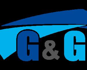 Logotyp firmy G&G sp. z o.o.