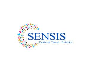 Logotyp Sensis