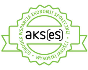 Logotyp aks(es)