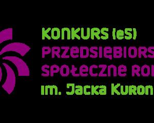 Logotyp Konkursu im. Jacka Kuronia