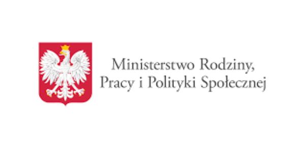 Zaproszenie na spotkanie konsultacyjne do Ministerstwa Rodziny, Pracy i Polityki Społecznej