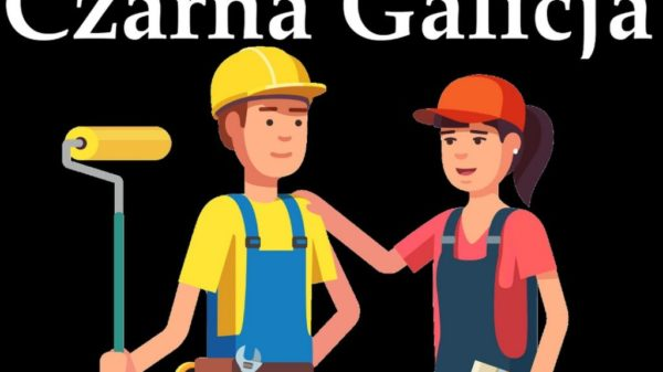 Spółdzielnia Socjalna Czarna Galicja