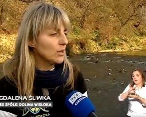 Dolina Wisłoka w TVP3Rzeszów