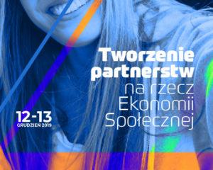 Tworzenie partnerstw na rzecz Ekonomii Społecznej