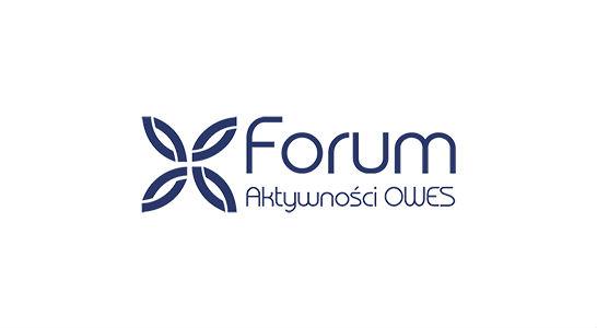 Logotyp Forum Owes