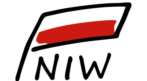Logotyp Narodowego Instytutu Wolności